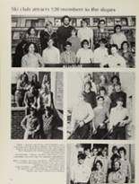 1973 Palatine High School Yearbook Page 80 & 81