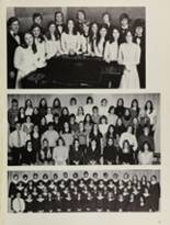 1973 Palatine High School Yearbook Page 84 & 85