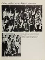 1973 Palatine High School Yearbook Page 86 & 87