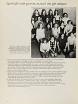 1973 Palatine High School Yearbook Page 88 & 89