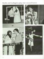 1973 Palatine High School Yearbook Page 106 & 107