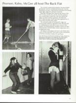 1973 Palatine High School Yearbook Page 108 & 109