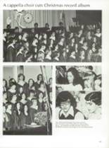 1973 Palatine High School Yearbook Page 116 & 117