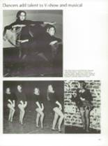 1973 Palatine High School Yearbook Page 118 & 119