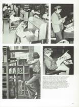 1973 Palatine High School Yearbook Page 120 & 121