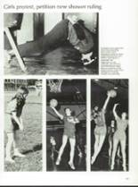 1973 Palatine High School Yearbook Page 124 & 125