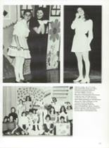 1973 Palatine High School Yearbook Page 126 & 127