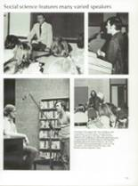 1973 Palatine High School Yearbook Page 128 & 129