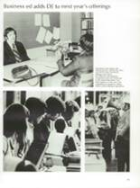1973 Palatine High School Yearbook Page 130 & 131