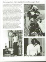 1973 Palatine High School Yearbook Page 134 & 135
