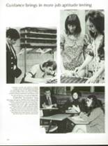 1973 Palatine High School Yearbook Page 136 & 137
