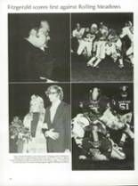 1973 Palatine High School Yearbook Page 140 & 141
