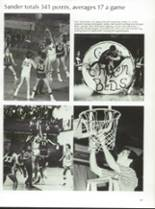 1973 Palatine High School Yearbook Page 142 & 143