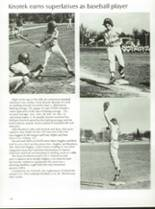1973 Palatine High School Yearbook Page 150 & 151