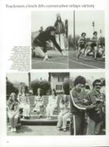 1973 Palatine High School Yearbook Page 154 & 155
