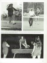 1973 Palatine High School Yearbook Page 156 & 157