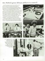 1973 Palatine High School Yearbook Page 158 & 159