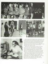 1973 Palatine High School Yearbook Page 160 & 161