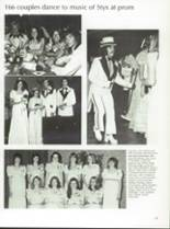 1973 Palatine High School Yearbook Page 164 & 165