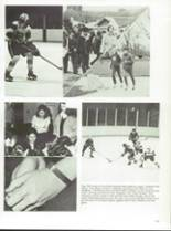 1973 Palatine High School Yearbook Page 166 & 167