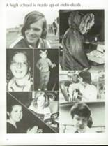 1973 Palatine High School Yearbook Page 168 & 169