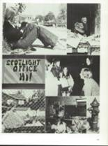 1973 Palatine High School Yearbook Page 174 & 175
