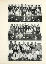 1954 Port Perry High School Yearbook Page 24 & 25