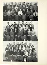 1954 Port Perry High School Yearbook Page 26 & 27