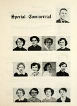 1954 Port Perry High School Yearbook Page 32 & 33