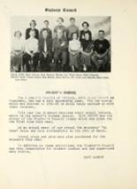 1954 Port Perry High School Yearbook Page 54 & 55