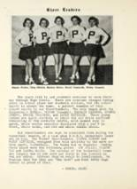 1954 Port Perry High School Yearbook Page 60 & 61