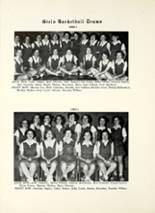 1954 Port Perry High School Yearbook Page 66 & 67