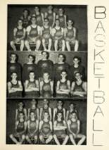 1954 Port Perry High School Yearbook Page 78 & 79