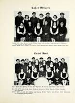1954 Port Perry High School Yearbook Page 88 & 89