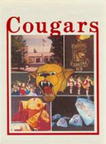 1983 Yearbook Capital High School