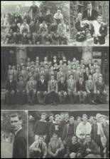 1946 Episcopal Academy Yearbook Page 22 & 23