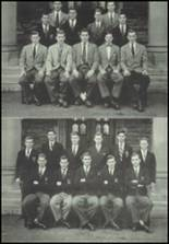 1946 Episcopal Academy Yearbook Page 90 & 91