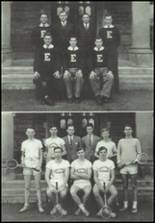 1946 Episcopal Academy Yearbook Page 98 & 99