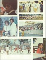 Archer High School Class of 1974 Reunions - Yearbook Page 7