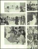 Archer High School Class of 1974 Reunions - Yearbook Page 9