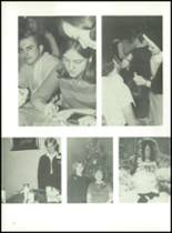 1968 Academy of Notre Dame Yearbook Page 12 & 13