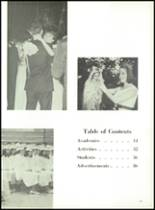 1968 Academy of Notre Dame Yearbook Page 16 & 17
