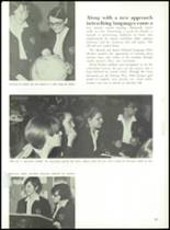 1968 Academy of Notre Dame Yearbook Page 28 & 29