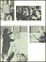 1968 Academy of Notre Dame Yearbook Page 32 & 33