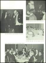 1968 Academy of Notre Dame Yearbook Page 40 & 41