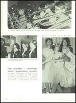 1968 Academy of Notre Dame Yearbook Page 46 & 47