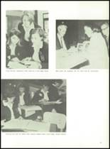 1968 Academy of Notre Dame Yearbook Page 48 & 49