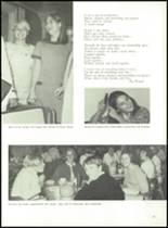 1968 Academy of Notre Dame Yearbook Page 52 & 53