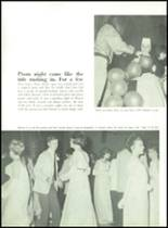 1968 Academy of Notre Dame Yearbook Page 56 & 57