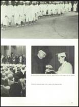 1968 Academy of Notre Dame Yearbook Page 58 & 59